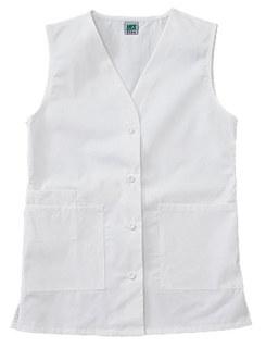 "White Swan Fundamentals Unisex 30"" Long Vest"
