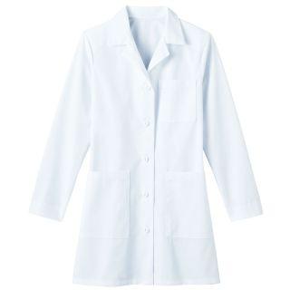 Meta Women's Labcoat