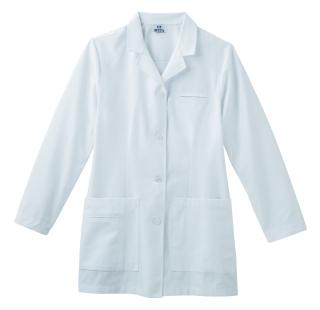 """Meta 32"""" Ladies Trench Style Coat"""
