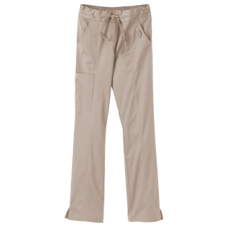 Bio Stretch Ladies Grommet Pant-BIO