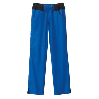 Bio Stretch Ladies Non-Contrast Pure Comfort Pant-