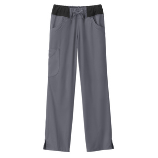 Bio Stretch Ladies Non-Contrast Pure Comfort Pant-BIO