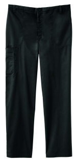 Bio Stretch Mens Multi Pocket Cargo Pant-BIO