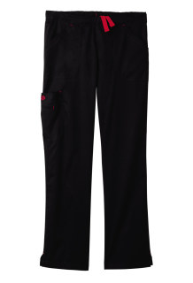 Bio Stretch Ladies Mega Pocket Cargo Pant-BIO