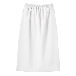 Fundamentals Ladies Elastic Waist Skirt