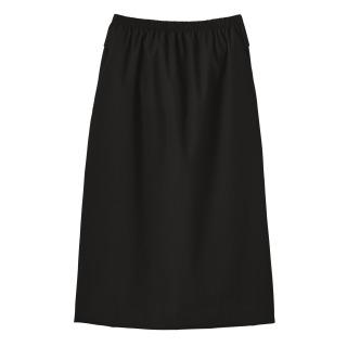 Fundamentals Ladies Elastic Waist Skirt-Fundamentals