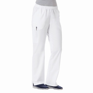 Fundamentals Ladies Heavy Weight Twill Pant-Fundamentals