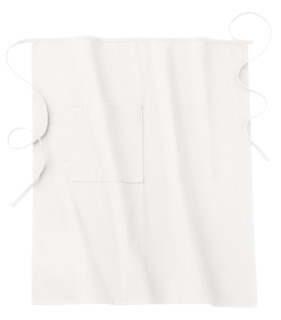 Five Star Chef Apparel Unisex Long Bistro Apron-Five Star