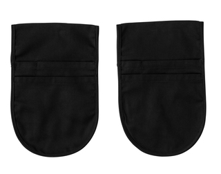 Five Star Chef Apparel Belt Pouch-Five Star