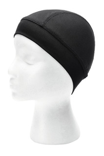 Five Star Mesh Skull Cap-Five Star