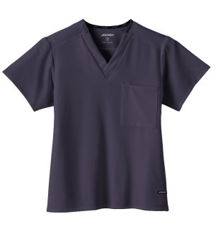 2200 Jockey Unisex Stretch Scrub Top-Jockey Scrubs