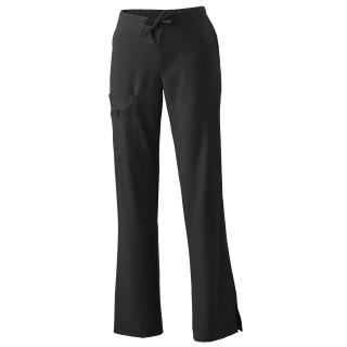 Jockey Ladies Solid Illusion Pant-Jockey Scrubs
