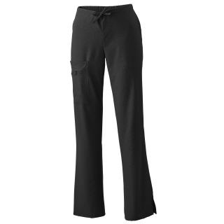 Jockey Ladies Solid Illusion Pant-Jockey Scrubs