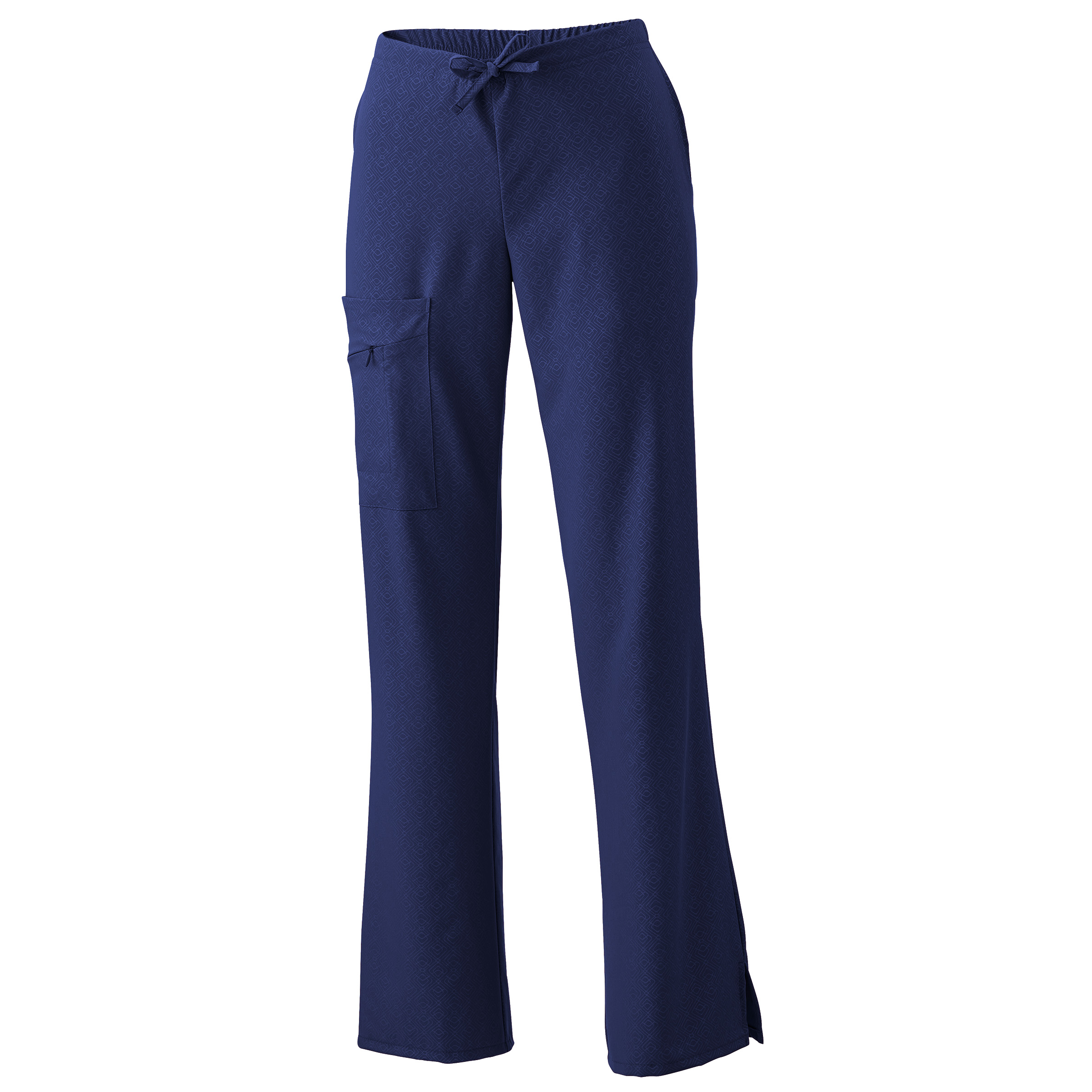 2250 Jockey Ladies Solid Illusion Pant-Jockey Scrubs