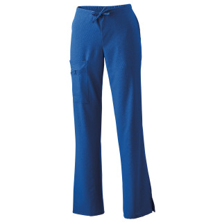 2250 Jockey Ladies Solid Illusion Pant-Jockey� Scrubs