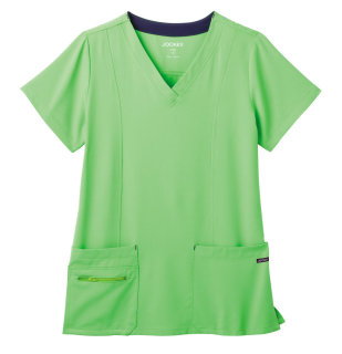 Jockey Ladies Modern V-Neck Top-
