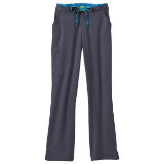 2313 Jockey Ladies Convertible Pant-Jockey Scrubs