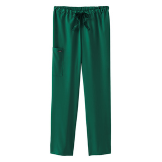 Jockey Classic Unisex Drawstring Stretch Pant with Elastic-Jockey® Scrubs