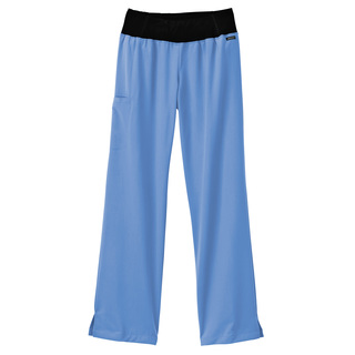 2358 Jockey Ladies Perfected Yoga Pant-Jockey Scrubs