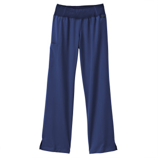 Jockey Modern Ladies Perfected Yoga Pant-Jockey� Scrubs