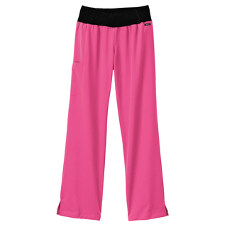 Jockey Ladies Soft Comfort Yoga Pant-Jockey Scrubs