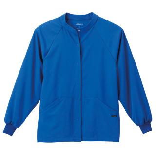 "2373 Jockey Unisex 29"" Ultimate Warm Up Jacket-Jockey Scrubs"