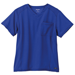 Jockey Scrubs Mens Mesh Top-