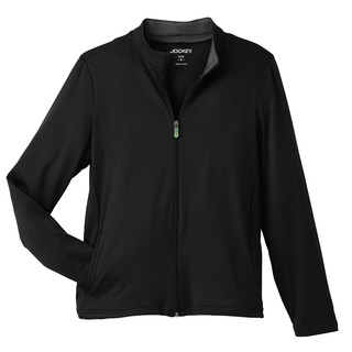 Jockey Ladies Tech Fleece Jacket