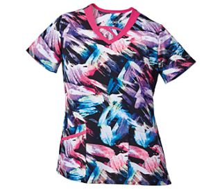 Jockey Performance RX Ladies Velocity Top-Jockey Scrubs