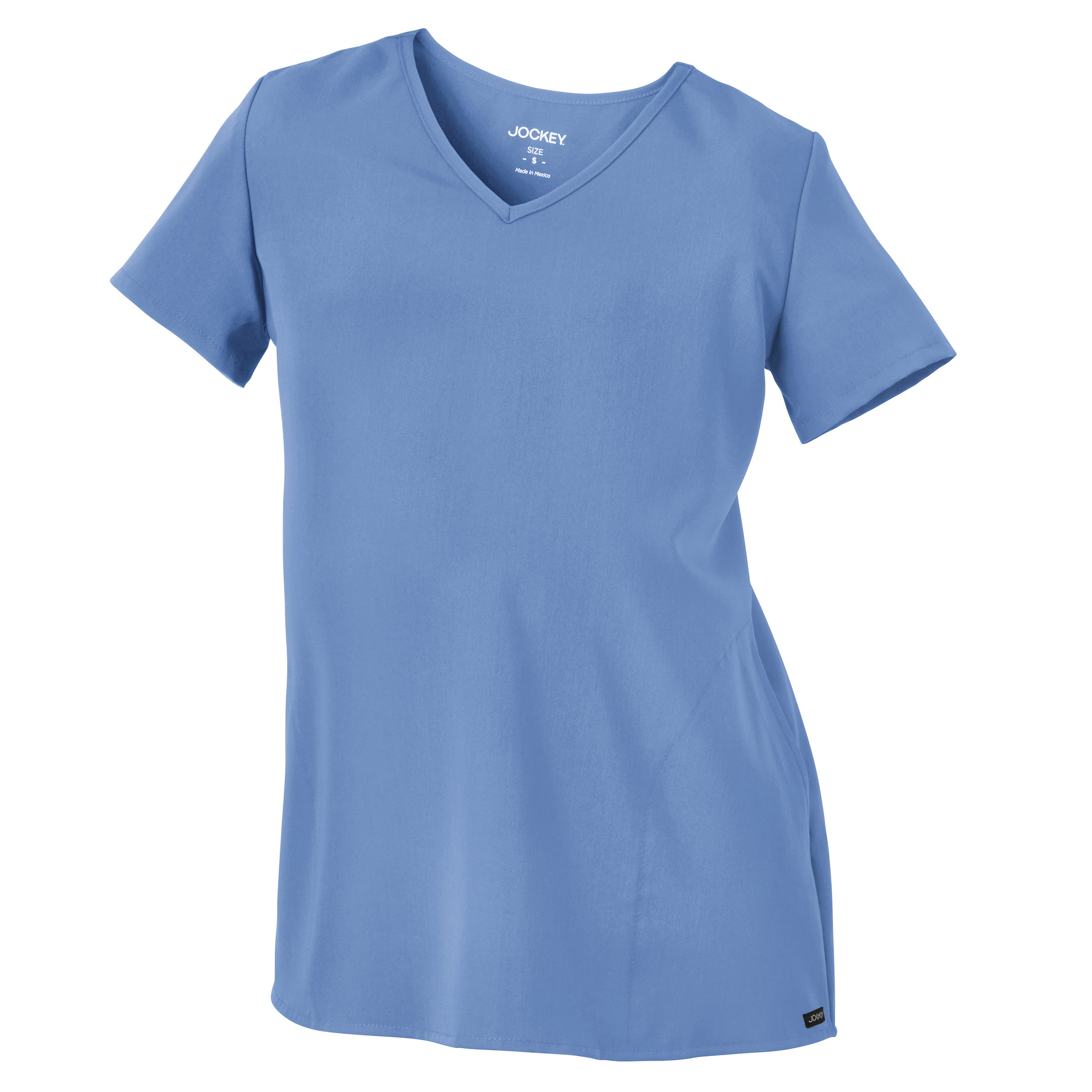 6fb9396e6c2 Buy Jockey Ladies Pleated Back Maternity Top - Jockey® Scrubs Online ...