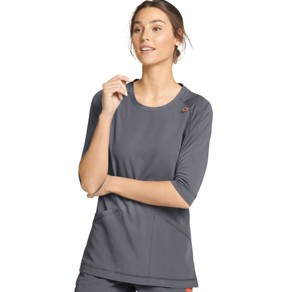 2501 NEW Jockey Scrubs Retro Ladies Scrubbie Top-Jockey Scrubs