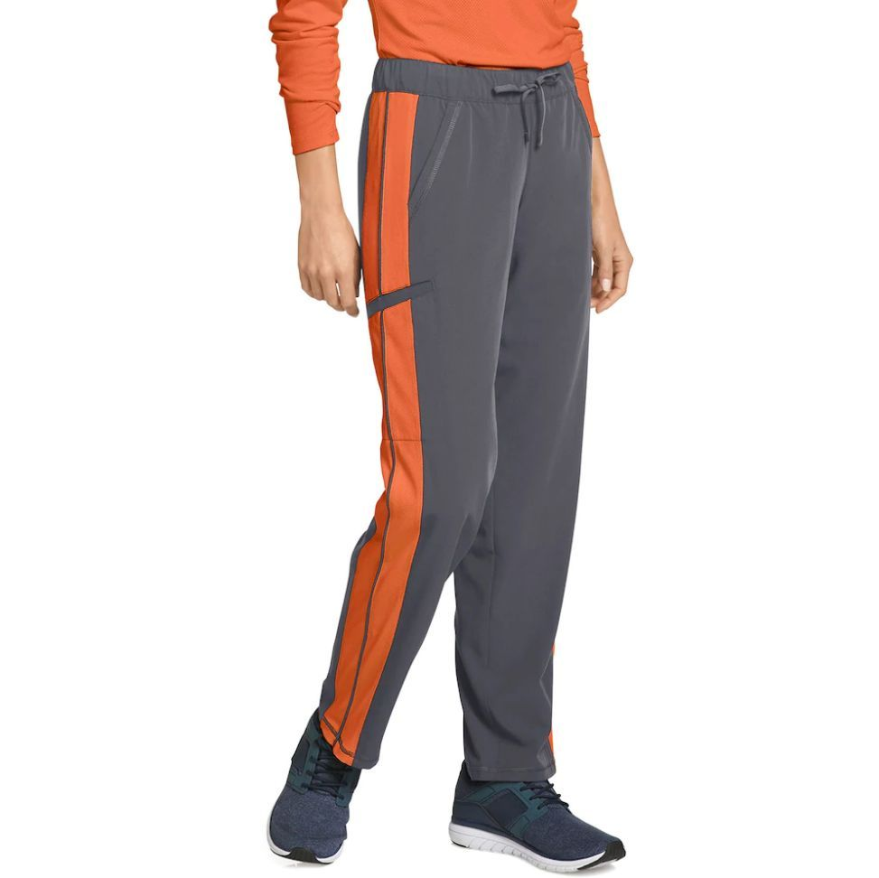 2504 NEW Jockey Scrubs Retro Ladies Windsprint Pant-Jockey� Scrubs
