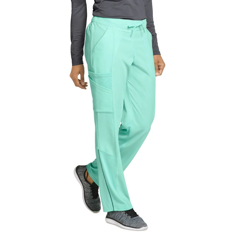 2505 NEW Jockey Scrubs Retro Ladies Vintage Track Pant-Jockey� Scrubs