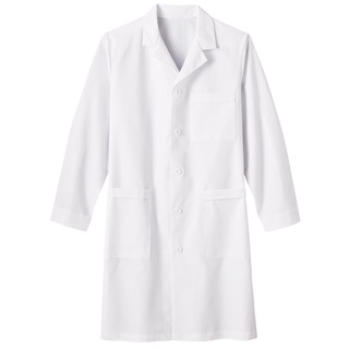 "Meta Nano-Care 39"" Men's Labcoat-"