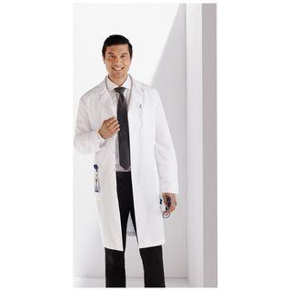 Meta Mens 40 Long Labcoat-