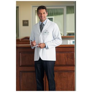 "30"" Meta Unisex iPad Consultation Labcoat - 6119 011"