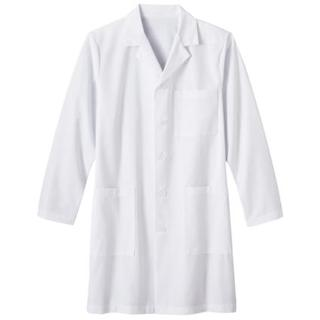 "Meta Fundamentals 38"" Labcoat-"