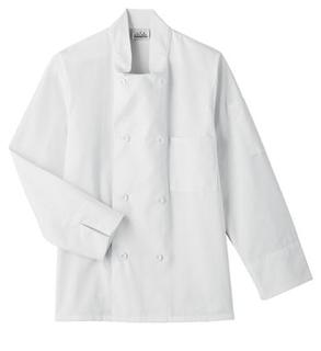 18000 Five Star 8 Button Chef Jacket-Five Star