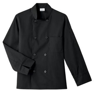 Five Star 8 Button Chef Jacket-Five Star Chef