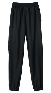 Five Star Mesh Knee Jogger Style Pant-Five Star Chef