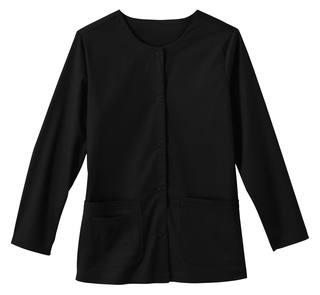 Bio Stretch Everyday Warm Up Jacket-