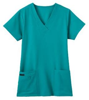 Jockey Scrubs Favorite V-Neck Top-Jockey Scrubs