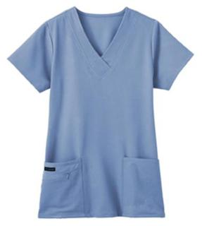 Jockey Favorite V-Neck Top-Jockey Scrubs