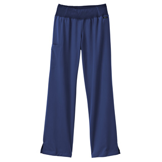Jockey Scrubs Soft Comfort Yoga Pant-