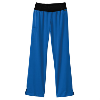 Jockey Soft Comfort Yoga Pant-Jockey Scrubs