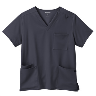 Jockey Unisex Four Pocket Top-Jockey Scrubs