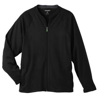 Jockey Scrubs Tech Fleece Jacket-