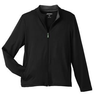Jockey Scrubs Tech Fleece Jacket-
