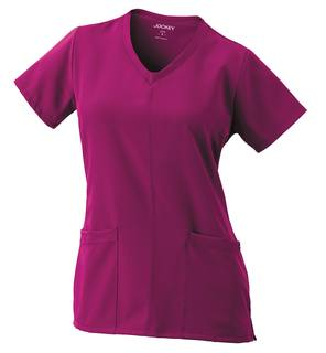 Jockey Scrubs Soft V-Neck Top-