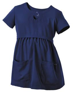Jockey Maternity Empire Waist Top-Jockey Scrubs